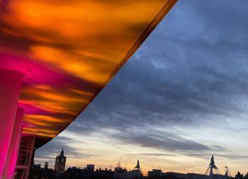 Reflect Installation by Martin Richman Royal Festival Hall